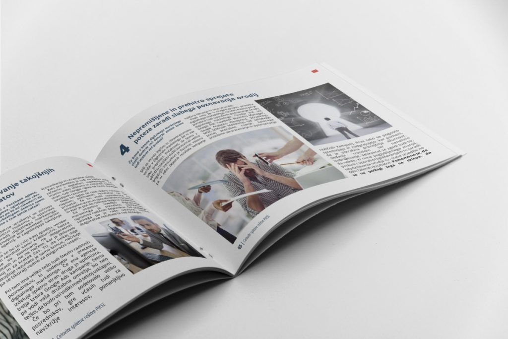 E-knjiga agencije PIKSL.