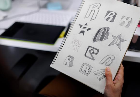 Profesionalna izdelava logotipa podjetja