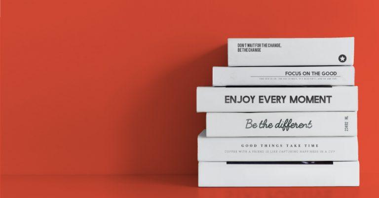 Najboljše knjige za kreativce in podjetnike.
