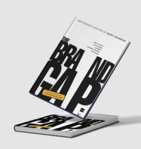 Knjiga: The brand gap
