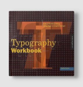 Knjiga: Typography Workbook