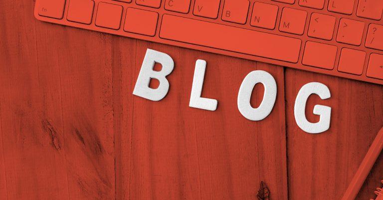 5 razlogov, zakaj je dobro imeti blog na spletni strani