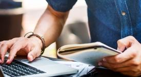 Seo optimizacija spletne strani in njene vsebine